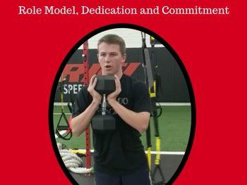 January Athlete Of The Month – Michael Brady