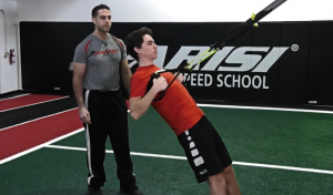 strength training young athletes