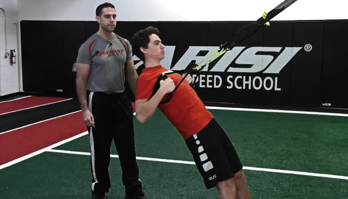 The Importance of Strength Training for Young Athletes