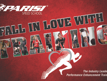 February Fall in Love with Training