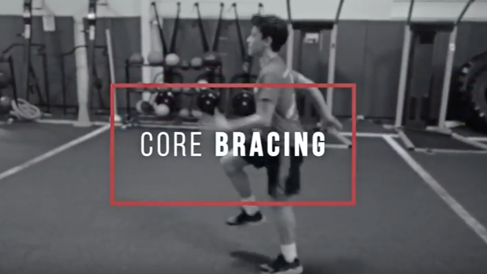 core bracing