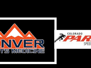 Partnership with Denver Sports Medicine PT