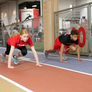 The Fastest Way to Become a Better Athlete - Parisi Speed School