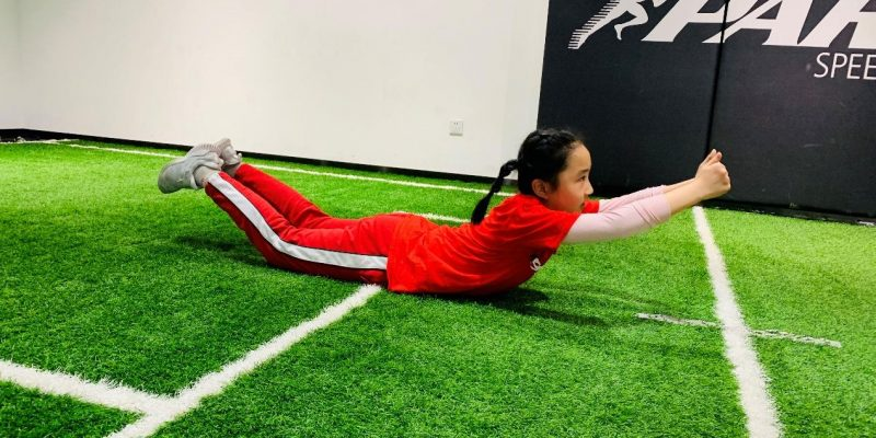 The Importance of Recovery for Youth Athletes - Parisi Speed